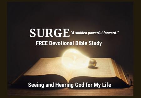 SURGE Free Bible Study