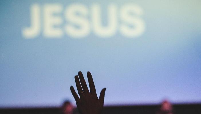spiritual grace and jesus